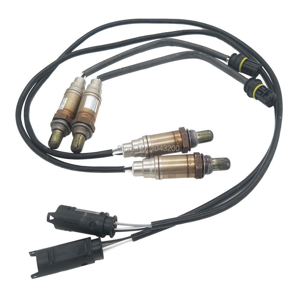 Brand New Genuine Bosch Lambda Z3 O2 Sensor for BMW 3 Series Oxygen