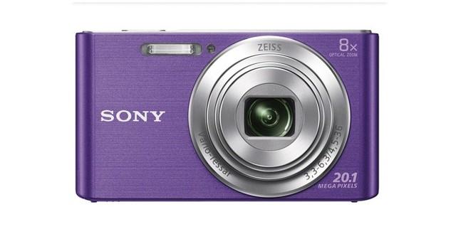 Sony DSC-W830 Cyber-shot Digital Camera (DSCW830) SONY W830 Brand new