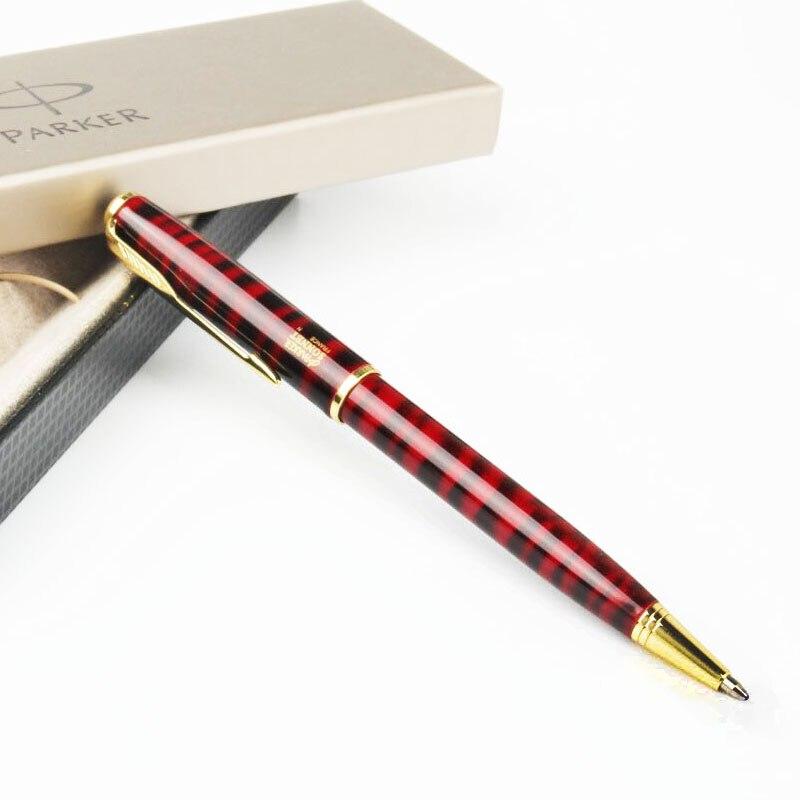 Promotion Parker Sonnot Pen Ballpoint Pen Fashion