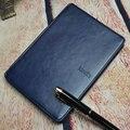 Закрытие магнит PU Кожаный Чехол Чехол для Amazon Kindle 4/5 электронная книга Читалка 8 Цветов в Наличии + Screen Protector Бесплатно доставка