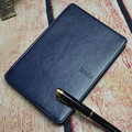Magnet fechamento de couro pu caso capa para o amazon kindle 4/5 Ebook Ereader 8 Cores em Estoque + Protetor de Tela Grátis grátis
