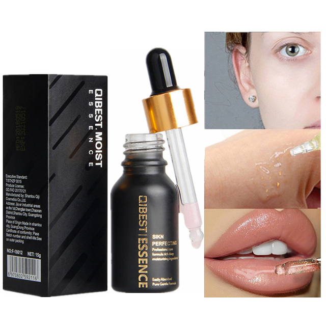 24k Elixir Primer Makeup Moisturizer Hydrating Oil-control Face Base Make Up Under Eye Lip Gold Oil Essential Facial Cosmetic