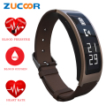 B3+ Smart Wrist Band Bluetooth Talkband Talk Bracelet Heart Rate Blood Pressure Oxygen Men Fitness Tracker Sport Wearable Device