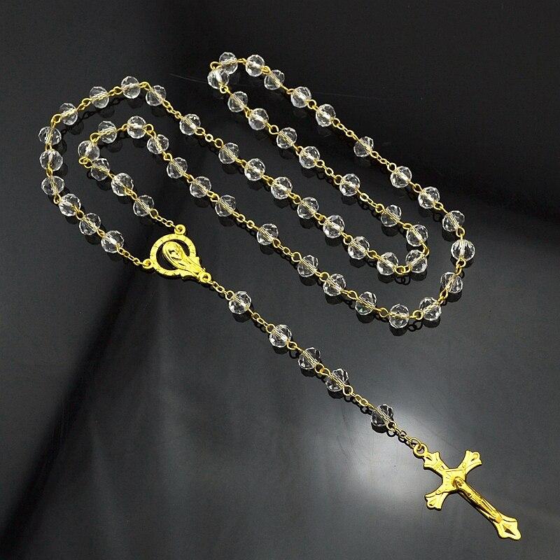 catholic mary necklace eBay