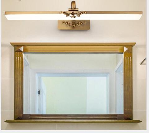 41 cm 51 cm 61 71 cm lampada espelho do banheiro a prova d agua