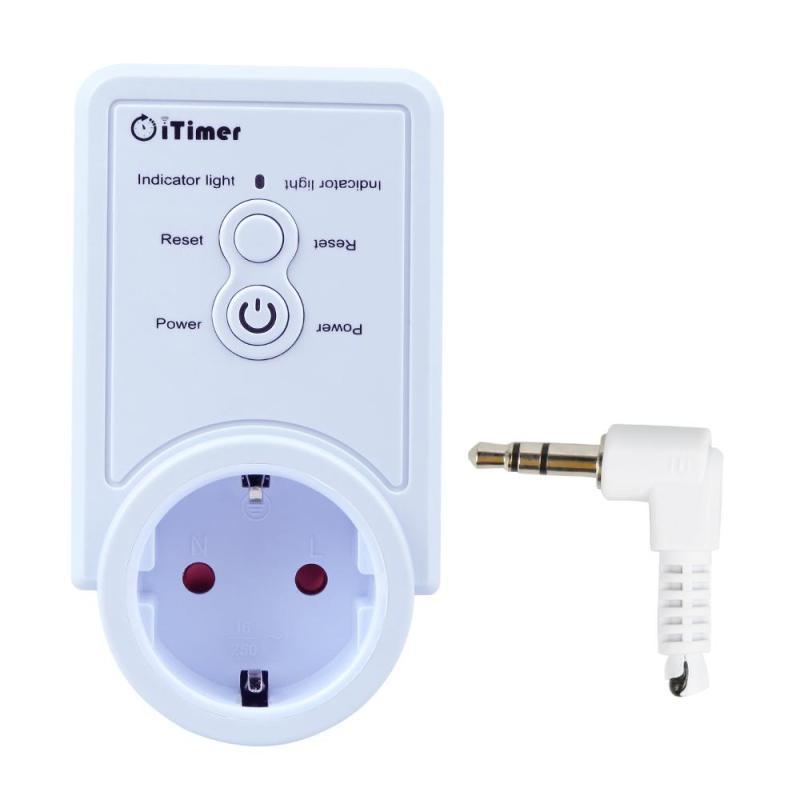 Interruptores e Relés da ue plugue do sensor Product Tipo : Gsm Smart Socket
