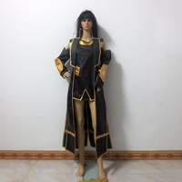 Thor 3 The Dark World Loki Women Style Female Sex Reversion Christmas Party Halloween Uniform Outfit Cosplay Costume Customize