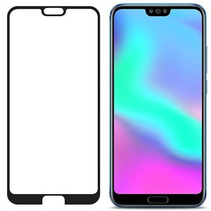 For Huawei Honor 10 Tempered Glass Full Cover Screen Protector Honor 10 Glass Protective Glass Honor10 Film 5.84