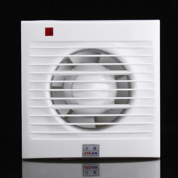 4inch 6inch 8 Inch Window Exhaust Fan Bathroom Kitchen Toilets Ventilation Fans Windows Exhaust