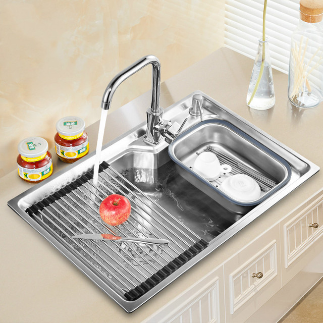 NEW Free shipping Food grade 304 stainless steel standard kitchen ...