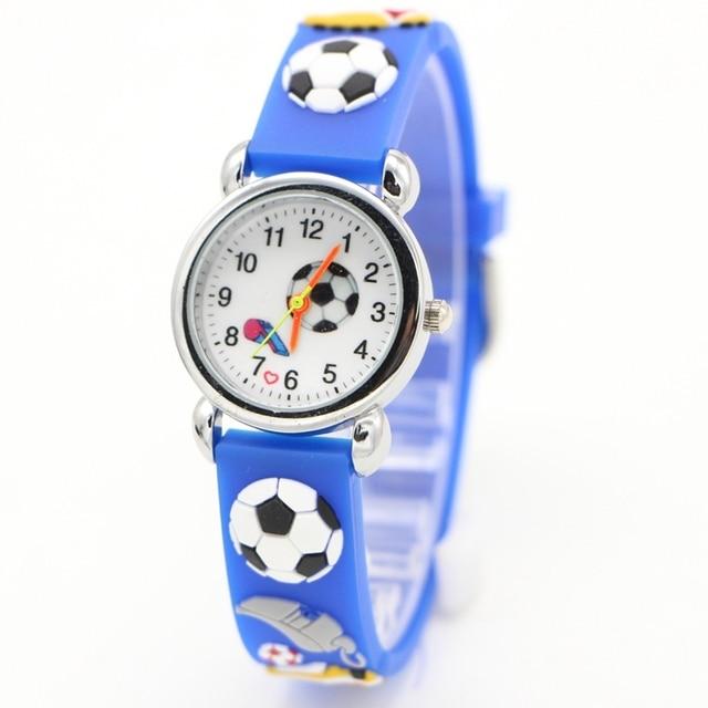 Детские часы футбол купить купить часы китайские скелетоны
