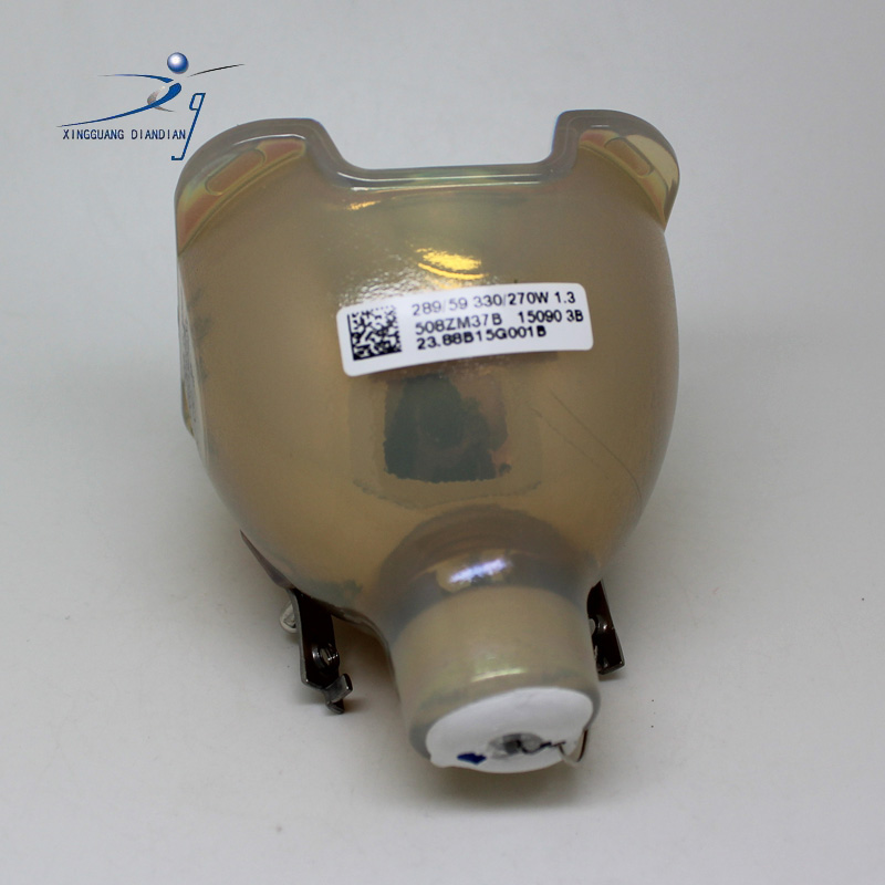 New Original Projector Bulb 400-0700-00 for Barco F82 1080p/F82 sxga+/F82 wuxga/PROJECTION DESIGN F80/F80 1080p/F80 WUXGA/F82 400 0401 00 projector bulb with housing for projection design f1 sx f1 sxga f10 1080 f10 as3d f10 wuxga f12 1080