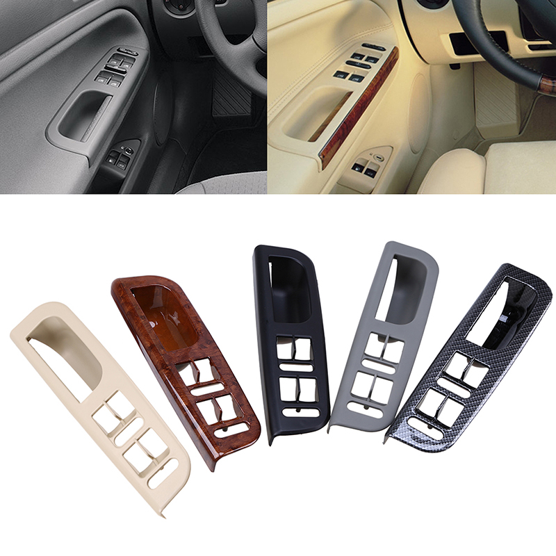 Auto Parts Coupons >> Master Power Window Switch Control Panel Bezel Interior Handle Trim Cover 3B1867171E Fit for VW ...