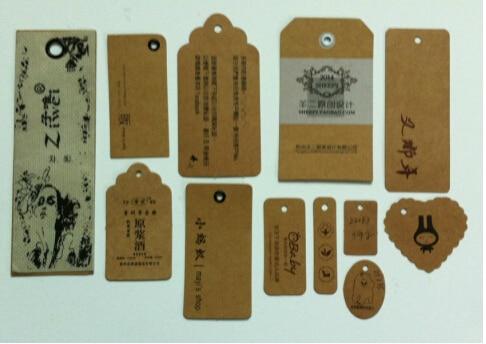 Popular Paper Hang Tags-Buy Cheap Paper Hang Tags lots from China ...