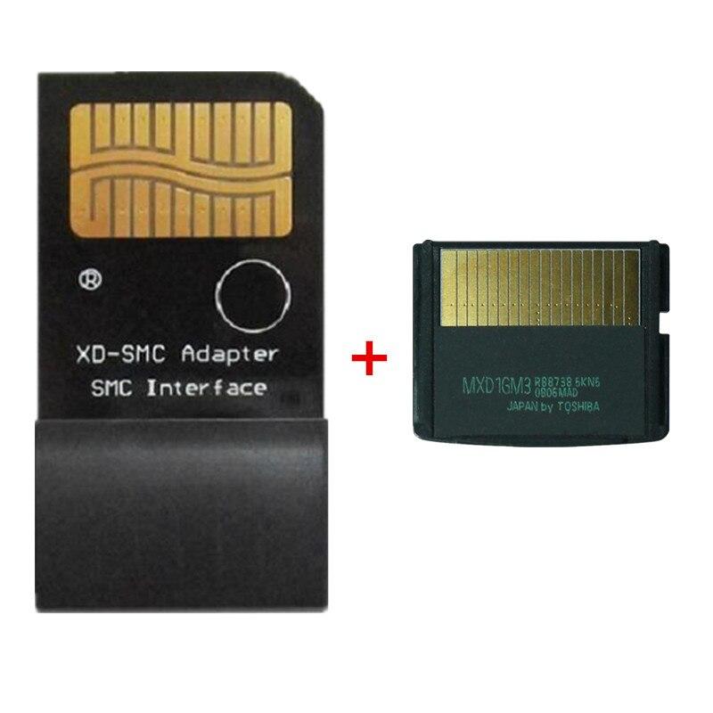 Micro Sd Tf Zu Olympus Xd Picture Speicher Karte Adapter Bis 4g 8 Gb Tropfen Verschiffen Unterhaltungselektronik Videospiele