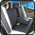 Asientos para automóviles personalizar para hyundai elantra sonata i30ix35 piel sintética coche