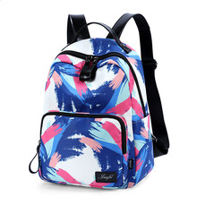 Купить с кэшбэком casual School Backpacks Teenage Girls waterproof fashion Women BackPack Female Cute Japan and Korean Style Backpack Travel Bags