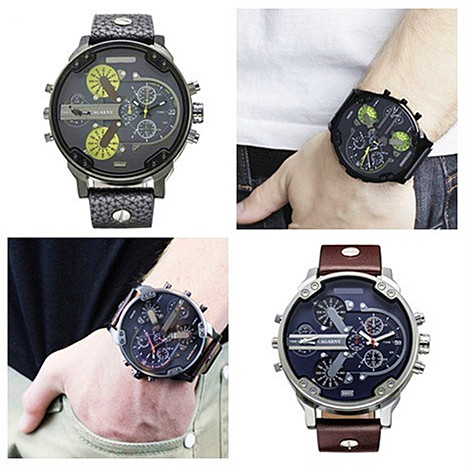 Luxury Men brand Watches montre Leather Strap Quartz Watch reloj hombre Military Sports Male Clock relogio masculino casima luxury brand sport quartz watches men reloj hombre fashion silicone band100m waterproof men watch montre homme clock
