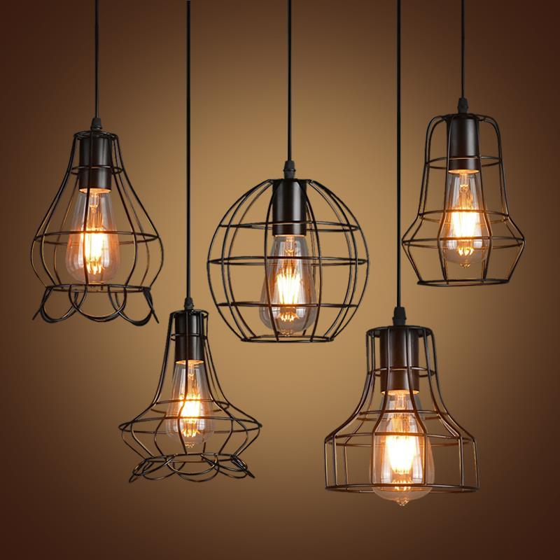 Acquista all 39 ingrosso online ristorante light fixtures da for Lampada ristorante