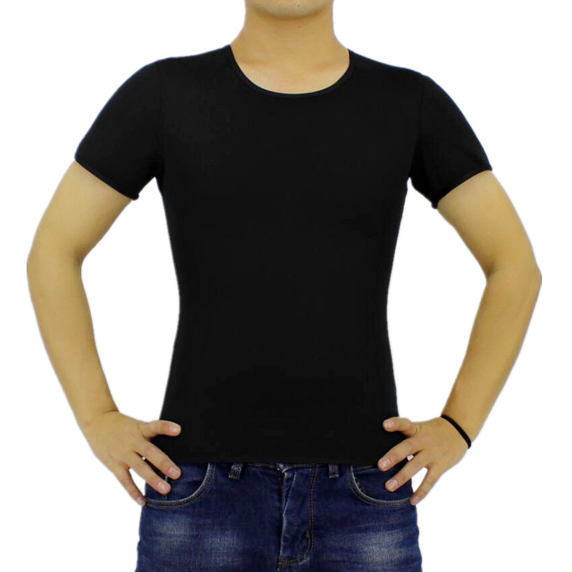 a91f687da0 Dropwow New Body Shaper Man s Slimming Belt Belly Men Slimming Vest ...
