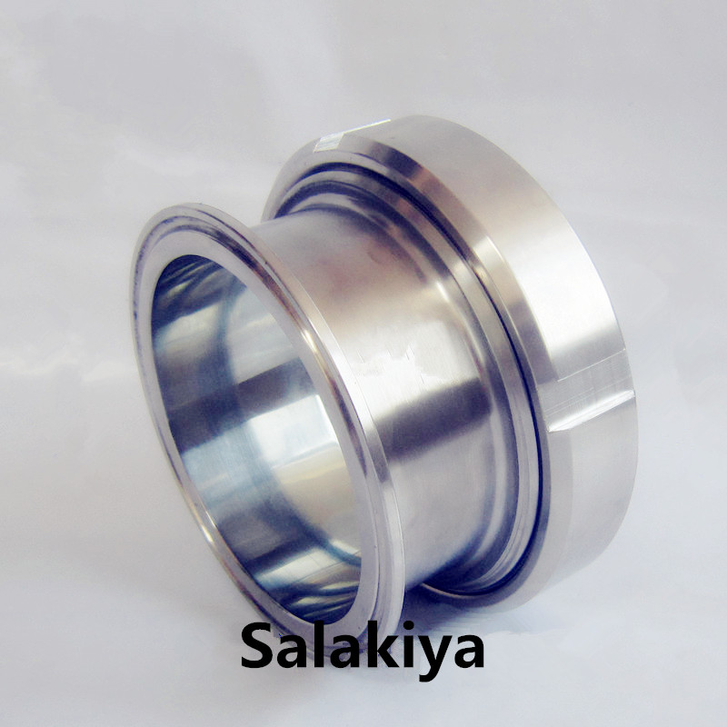 1.5(38mm)OD50.5 Sanitary Tri Clamp Style Process View Sight Glass,Stainless Steel304 ,High Quality Sight Glass 2 51mm od64 sanitary tri clamp style process view sight glass stainless steel 304 high quality sight glass