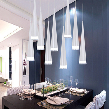 Dining room lights staircase hanging lamp modern pendant light led pendant light modern lighting fixture modern led lamp