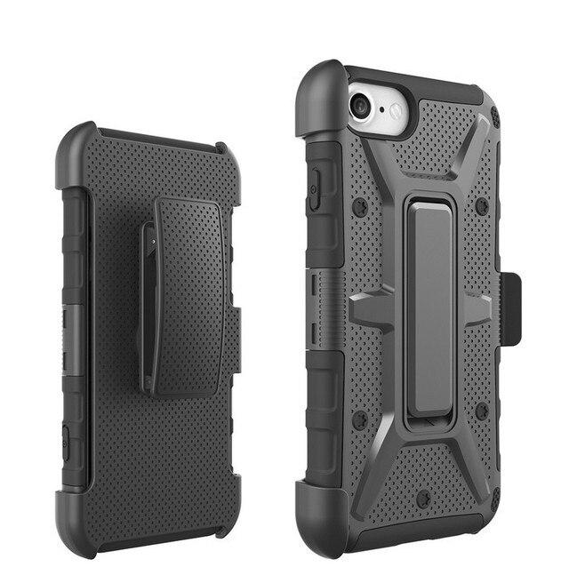 iphone 7 shockproof case black