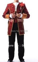 prestaties/prins kostuums mens periode