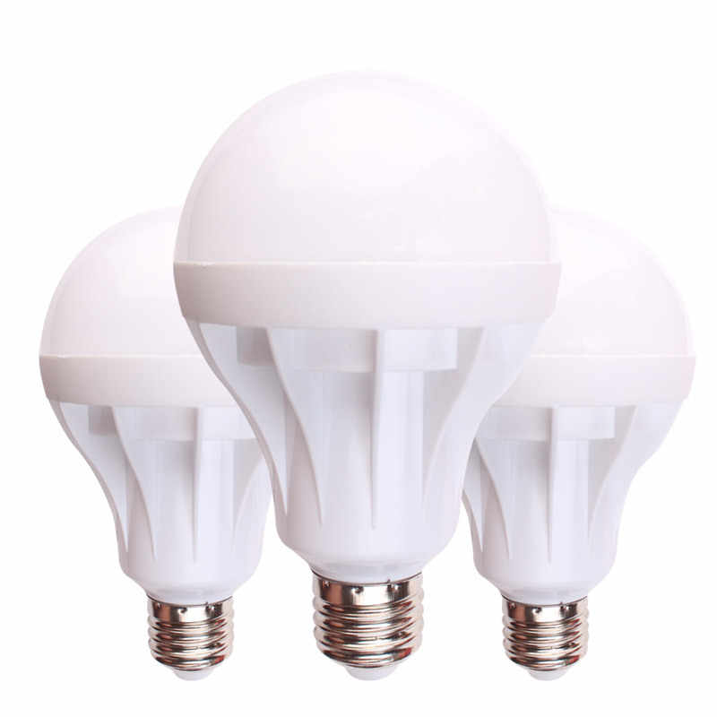 3W 5W 7W 9W 12W 20W SMD 5730 LED Light Bulb Lampada Led Bombillas E27 Ampoule Indoor Lighting Global Led Bulb Spotlight Lamparas