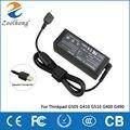 Zoolhong 20 В 3.25A AC Адаптер Питания Зарядное Устройство Для Thinkpad G505 G400 G490 G410 G510