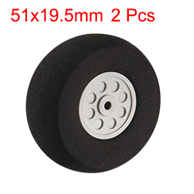 """1007 Protech Products 2 7//8/""""-3 1//4/"""" Round Side Lift Jack Protective Plastic Pad"""