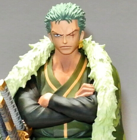 NEW hot 17cm One piece 15th Roronoa Zoro action figure toys doll collection Christmas toy with box new hot 20cm touken ranbu online hotarumaru action figure toys collection christmas toy doll