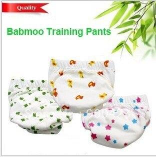 Бамбука Training Брюки для девочек младенческой Брюки для девочек 9 шт. прекрасный Шорты для женщин CT