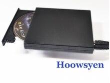 Blu-ray диск Черный slim USB 2.0 внешний дисковод для ноутбука Внешний BD Blu-Ray DVD RW DVD RW DL CD Для WINDOWS XP/7/8/10 Mac Рабочего Ноутбука