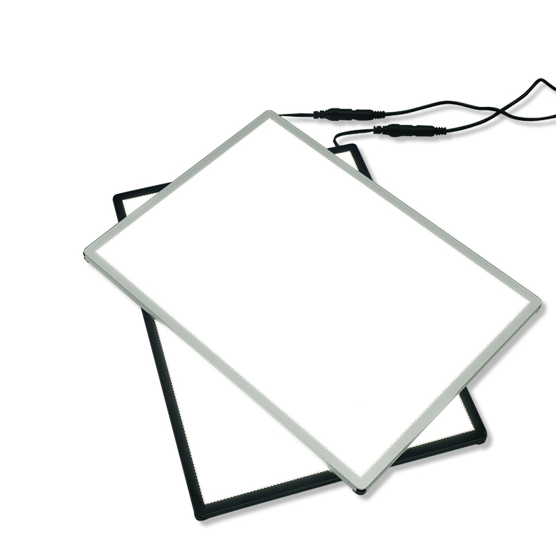 A2 Size Advertising Led Light Box Latest Design Restaurants Menu Light Box Ultra Thin Frame Supermarket Advertising Light Box