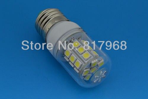 E27/E14/G9 27 5050 SMD  blub   cree  LED Corn Bulb mini   light  White / Warm White LED light  Lamp 220V