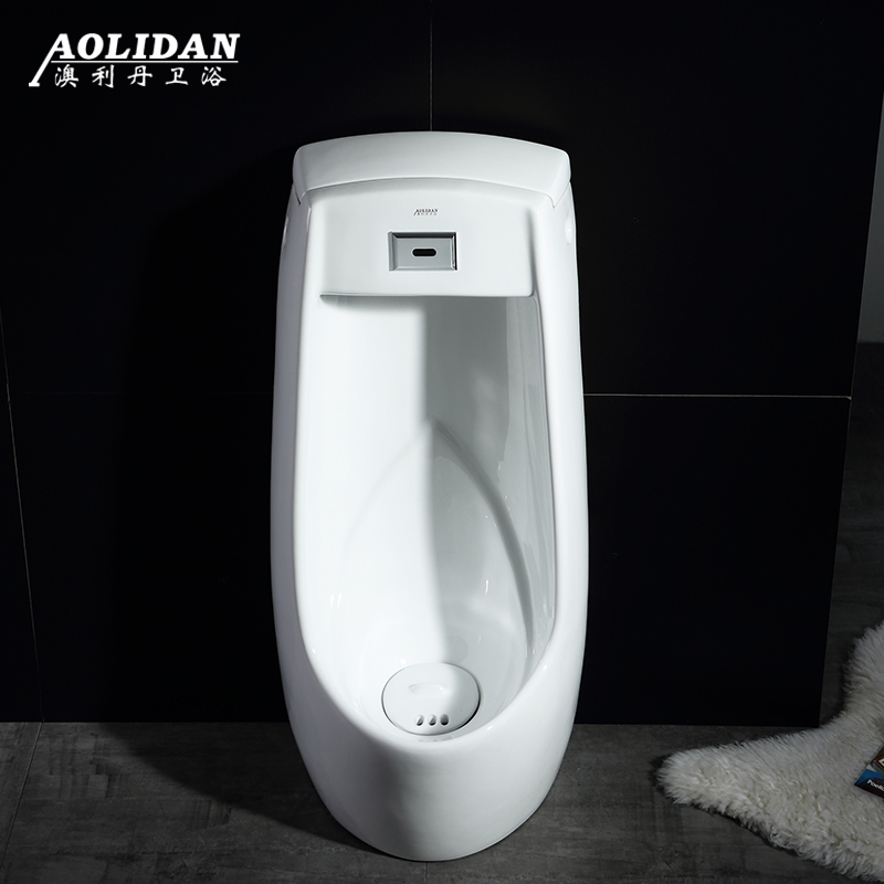 Gogirl Female Urinal Offer Rushed Toilet Seat Cover Urinal For Intelligent Automatic Induction Site Type Wall Household Ceramic