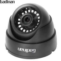 GADINAN AHD CCTV Camera CMOS IR Cut Filter Microcrystalline IR Leds 1MP 1 3MP 2MP AHD