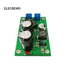 Módulo de fuente de alimentación de conmutación ondulación Ultra baja módulo de fuente de alimentación de conmutación 3A ondulación por debajo de 15mV 20V CA a CC 5V9V12V