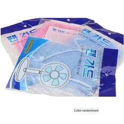 Дети Палец гвардии сетки крышка вентилятора защиты ребенка вентилятор Детская безопасность Пылезащитный колпак защиты продукта