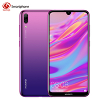 Huawei Enjoy 9 4000mAh Y7 Pro 2019 Smartphone Global Firmware 6.26 Fullview Snapdragon 450 Octa Core Android 8.1 13MP AI Camera