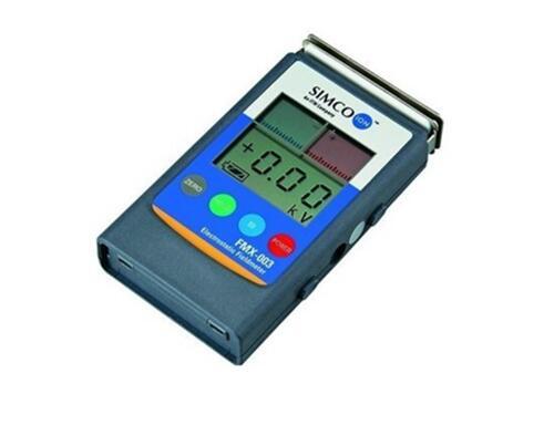 FMX-003 Electrostatic Field Meter Electrostatic Field Tester Cleanroom Field MeterFMX-003 Electrostatic Field Meter Electrostatic Field Tester Cleanroom Field Meter