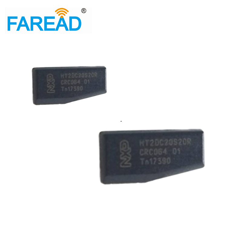 X5pcs OEM ID46 Blank 7936AS Transponder Chip IC Car Key (Replace PCF7936) High Quality