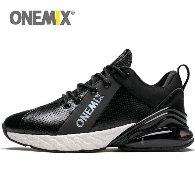 buy popular 2b24c ea4d1 ONEMIX Air 270 Coussin Hommes Chaussures de Course Pour Femmes Procès  Formateurs Sneakers Zapatillas Hombre Deportiva