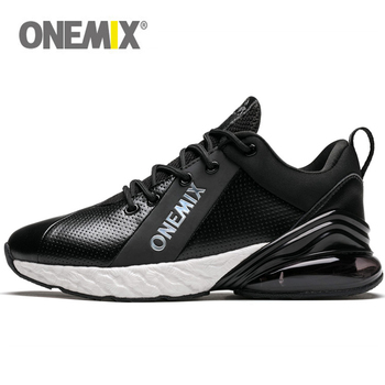 ONEMIX Air 270 Cushion Men Running Shoes For Women Trial Trianers Sneakers Zapatillas Hombre Deportiva Max 12.5
