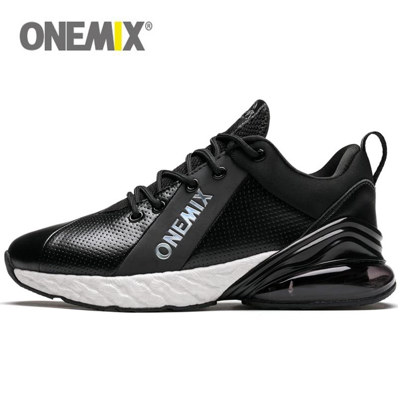 ONEMIX Air 270 coussin hommes chaussures de course pour femmes procès Trianers baskets Zapatillas Hombre Deportiva Max 12.5