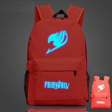 Fairy Tail Star Magic Guild Logo Bag Backpack