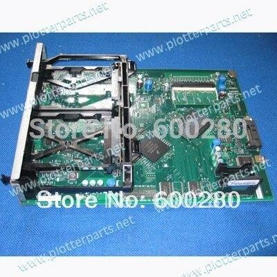 Q3999-69002 for HP Color LaserJet 4650 4610 Formatter PC Board printer parts rh7 1491 000cn cartridge fan for hp color laserjet 4600 4650 5550 4600dtn used printer parts