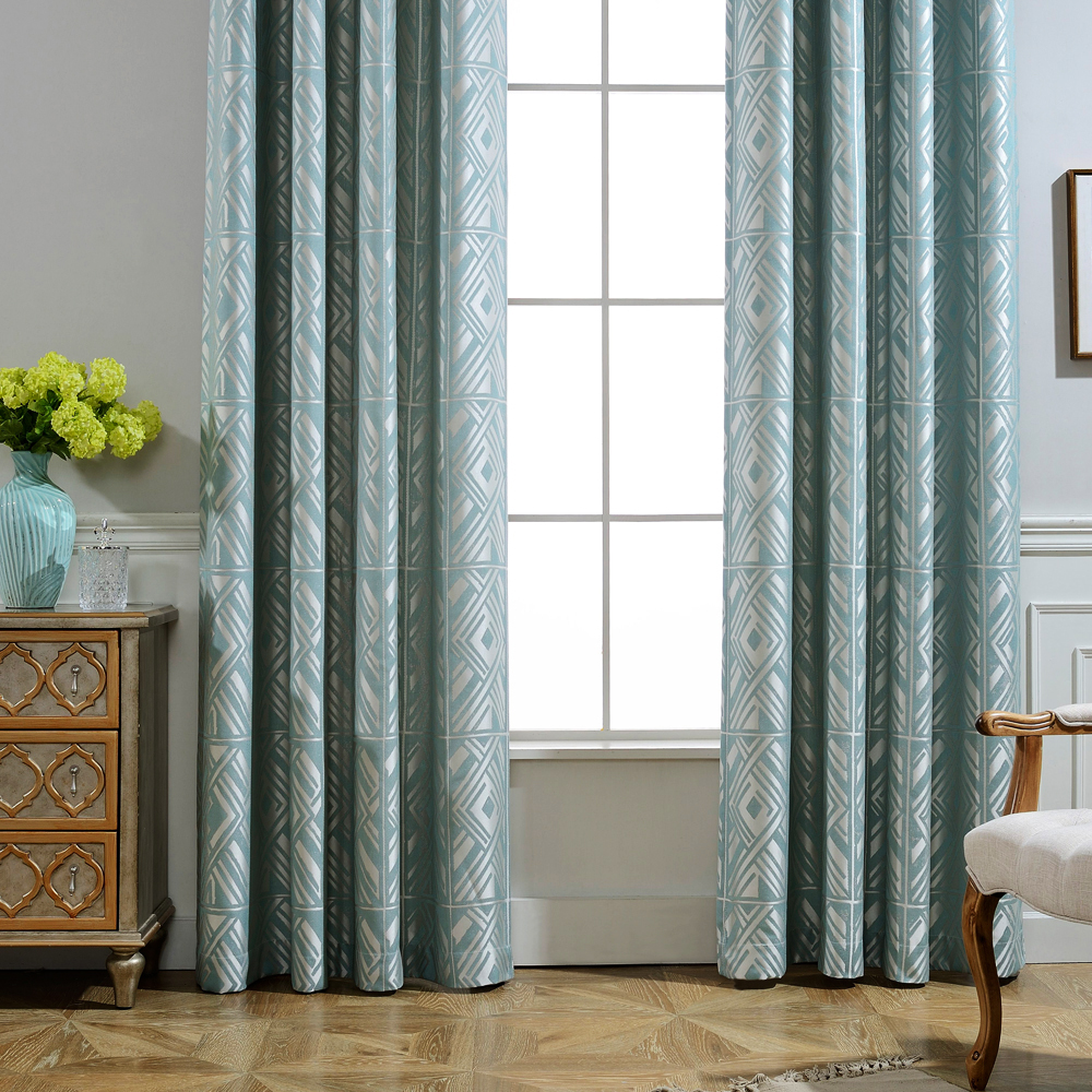 Popular Silver Curtains for Bedroom-Buy Cheap Silver Curtains for ...