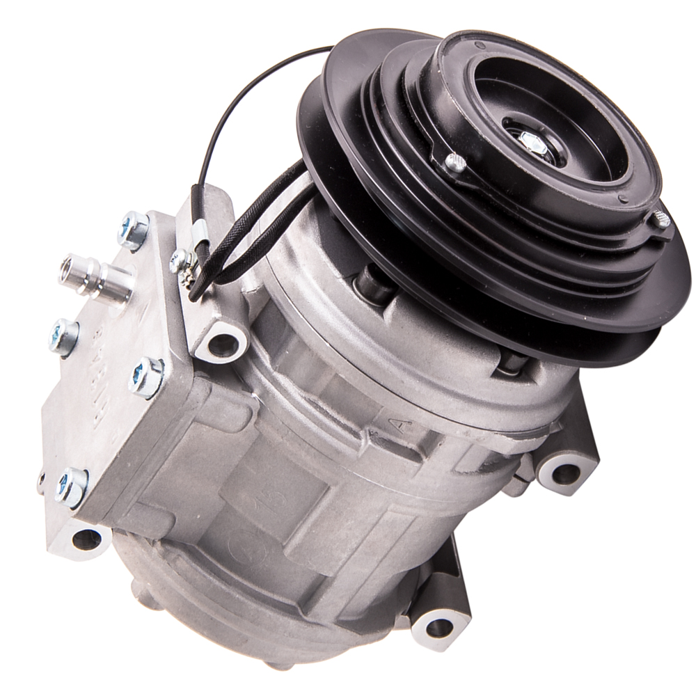 Air Conditioning Compressor for Toyota Landcruiser HDJ80 HZJ80 75 78 70 PZJ70 73 air conditioning Compressor car accessories high quality auto air conditioning compressor sc06e pv4 for daihatsu for car toyota terios ac compressor with clutch